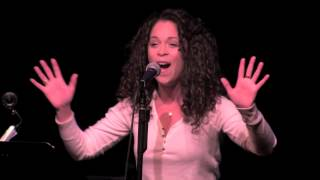 """Genny Lis Padilla - """"Let It Go"""" (from Frozen; by Kristen Anderson-Lopez and Robert Lopez)"""