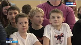 Бойцы школы «Шторм» выиграли турнир по панкратиону