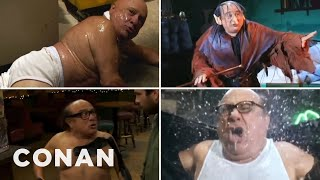 "The Danny DeVito ""Always Sunny"" Supercut  - CONAN on TBS"