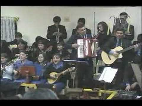 Iglesia Pentecostal de Chile Himno