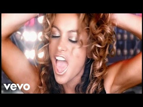 Paulina Rubio - Don't Say Goodbye - YouTube