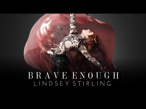 Brave Enough (feat. Christina Perri)