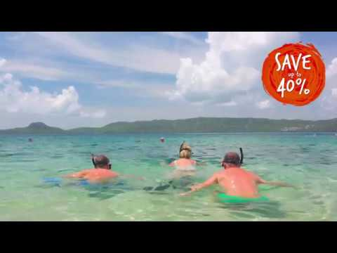 Save up to 40% on your autumn/winter exotic cruise holiday with Fred. Olsen's Warmer Cruising offers