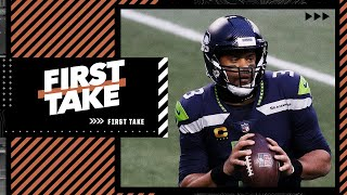 Can Russell Wilson win another Super Bowl with the Seahawks? | First Take