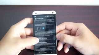 Tinhte.vn - Gravity Screen, ứng dụng giúp tắt mở màn hình máy Android tự động