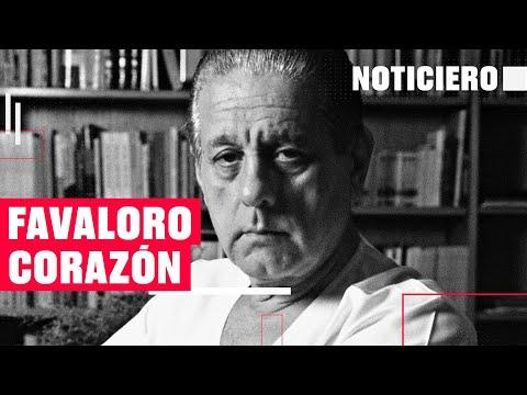 René Favaloro en el corazón, siempre | Noticiero