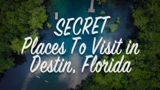 Best 5 Secret Things To Do Around Destin