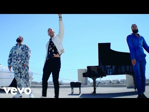 DJ Khaled ft. Nipsey Hussle, John Legend - Higher