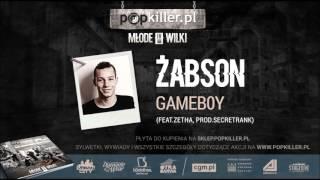 07. Żabson - GAMEB0Y (feat. Zetha) [Popkiller Młode Wilki 4 (2015)]