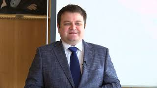 Fogorvostudományi képzés, szakbemutató előadás - Dr. Szalma József