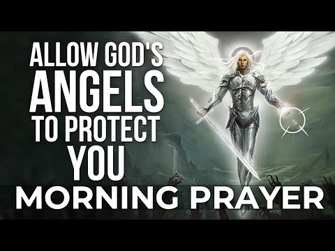 Prayer To STOP & CANCEL All Of The Enemies Plans | Allow GOD'S Angels To Protect You