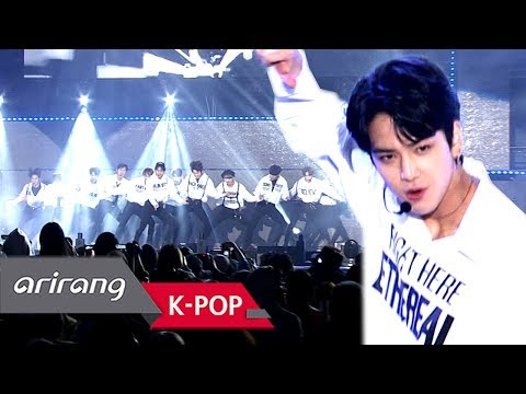 [2018 Asia Dream Concert] THE BOYZ(더보이즈) _ Right Here