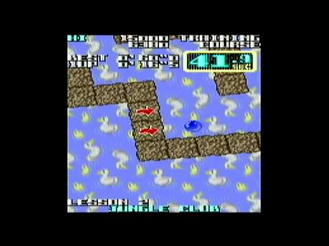 Fm-Towns (floppy) CAMELTRY (S-video) (Dempa/Micomsoft) TAITO