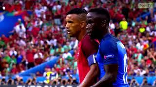 Xem Lại Chung Kết Euro 2016: Bồ Đào Nhà vs Pháp  ( Highlights Finals Euro 2016: Portugal vs France)