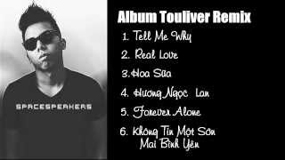 Album Touliver Remix - Touliver