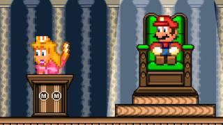 The Roast of Mario (featuring Patrick Warburton)