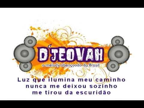 Baixar Tribo do Funk - NOVA VIDA ( projeto D'Jeovah )