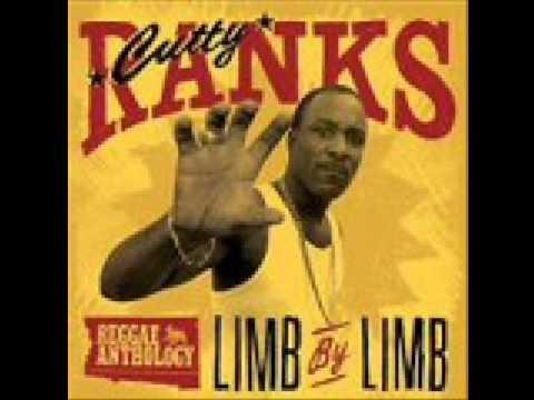 Cutty Ranks- Limb By Limb