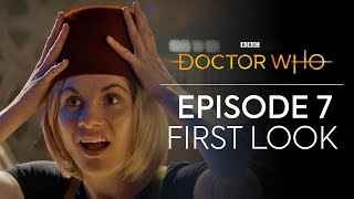 FIRST LOOK: Episode 7 | Kerblam! | Doctor Who: Series 11