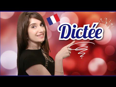 "Dictée - Niv b2 ""Dagobert"""