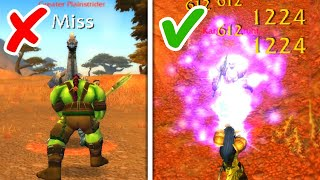 5 Ways To LEVEL FASTER In Classic WoW