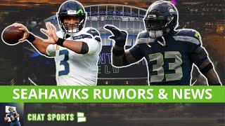 Seahawks Rumors & News: Russell Wilson ESPN QB Rankings + Jamal Adams Not Close To New Contract?