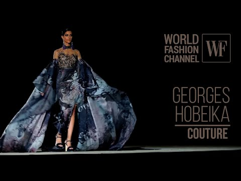 Georges Hobeika Couture | fall-winter 20-21