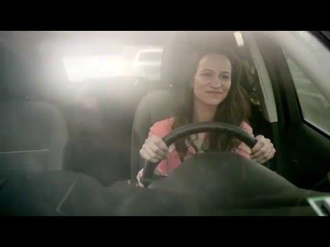 CarSense - U turn (15 seconds)