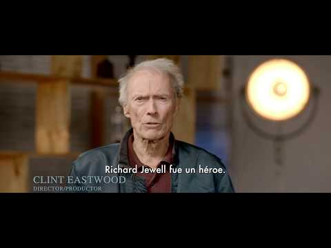 Richard Jewell - Crítica Globos de Oro