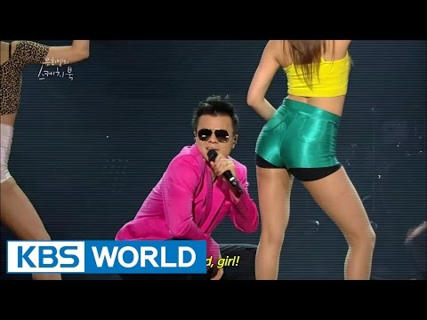 JYP - Who's Your Mama? (Feat.Jessi) / Behind Closed Doors & more [Yu Huiyeol's Sketchbook]