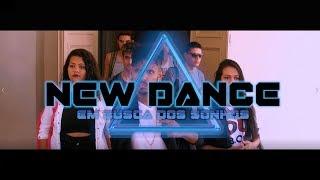 FILME NEW DANCE, EM BUSCA DOS SONHOS - FAZENDO ARTE FILMES