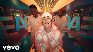 Peaches – Justin Bieber Ft. Daniel Caesar & Giveon Video HD