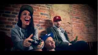 Крип-А-Крип. Участник Hip-Hop All Stars 2012.