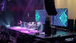 "DEEP PURPLE - ""KEYBOARD SOLO & LAZY"" LIVE AT MOHEGAN SUN ARENA ON - 10/9/19"