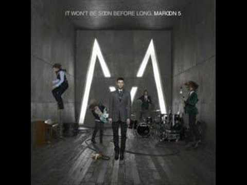 MAROON 5- NOTHING LAST FOREVER