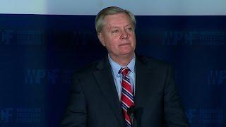 Lindsey Graham: GOP is