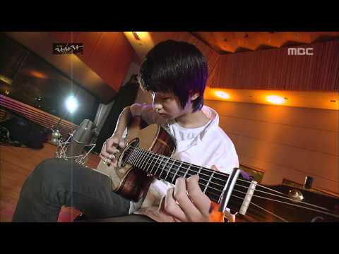 Jung Sung-ha - The winner takes it all/ABBA, 정성하 - The winner takes it all/ABBA, Lalala 20101