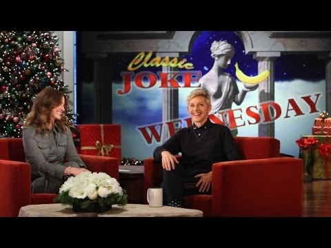 Classic Joke Wednesday With Julia Roberts - Smashpipe Entertainment