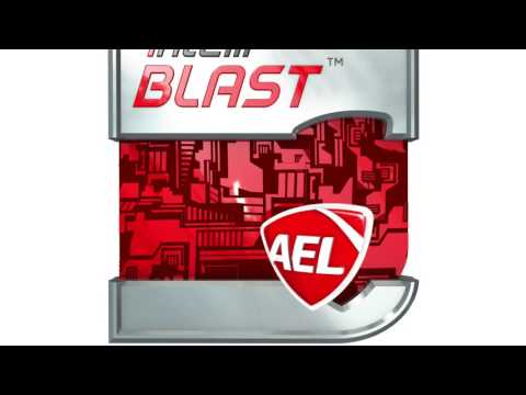 intelliBlast™ - AEL Mining Services 2016