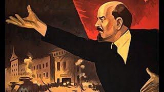 Sergei Eisenstein: October - Ten Days That Shook the World (1928)