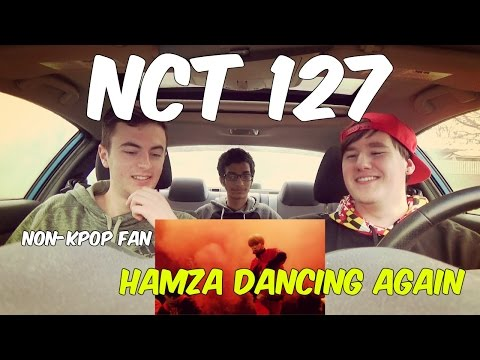 NCT 127 - Limitless Perf. Ver. Reaction (Non-Kpop Fan)