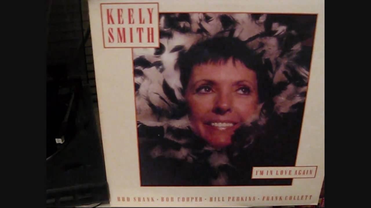 Keely Smith - Superstar (1985 Leon Russell/Bonnie Bramlett ...