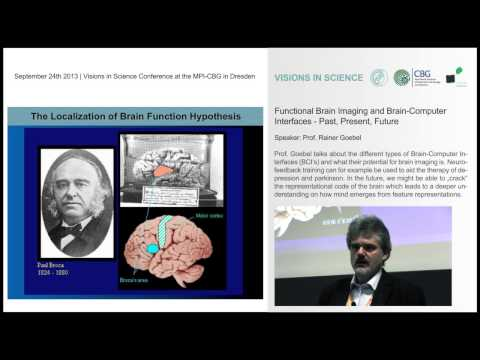 Brain Computer Interfaces: Rainer Goebel