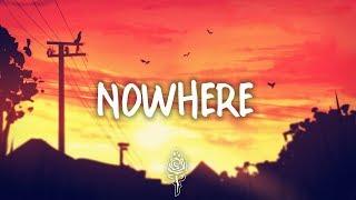 Clean Bandit - Nowhere (Lyrics) feat. Rita Ora & KYLE