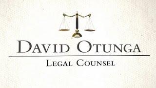 David Otunga