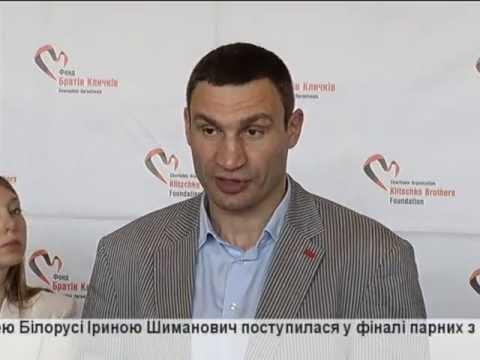 Виталий Кличко про Поветкина