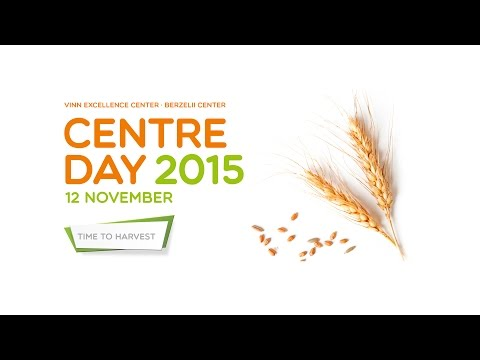CENTRE DAY 2015