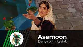 Rastak Music Group - Rastak - Asemoon - Based on a song from Shiraz | آسمون - بر اساس یک قطعه شیرازی