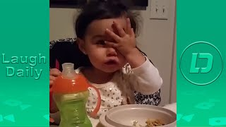 Try Not To Laugh Challenge| Funny Kids Vines Compilation 2020 Part 4 | Funniest Kids Videos