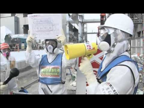 3122AS v2 -JAPAN-FUKUSHIMA ICE WALL